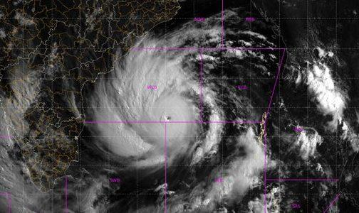 Another cyclone 'Yash' gathering strength in Bay of Bengal, landfall likely on May 23-24