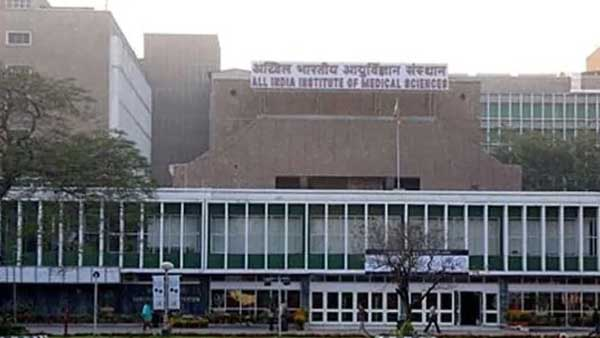 Fake: All wards at AIIMS have not been converted to COVID-19 wards
