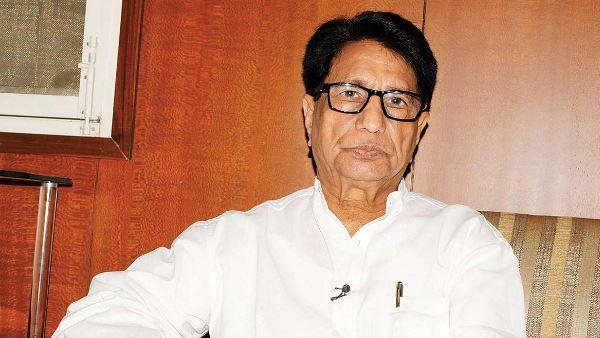 Rashtriya Lok Dal President Chaudhary Ajit Singh, dies due to Covid-19 at 82