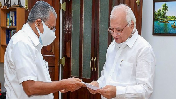 Unprecedented COVID-19 pandemic has thrown up a big challenge: Kerala Governor