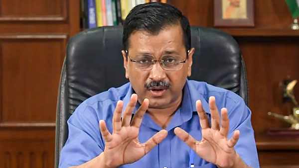 Actively monitor private COVID-19 vaccine manufacturers: Arvind Kejriwal writes to Vardhan