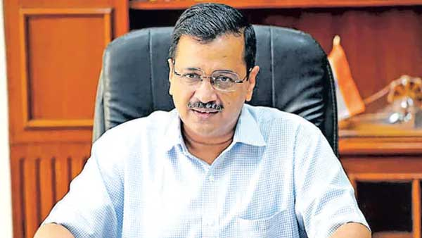 AAP to contest 2022 Gujarat assembly elections: Arvind Kejriwal