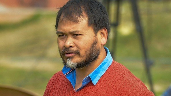 Akhil Gogoi first in Assam to win election from jail