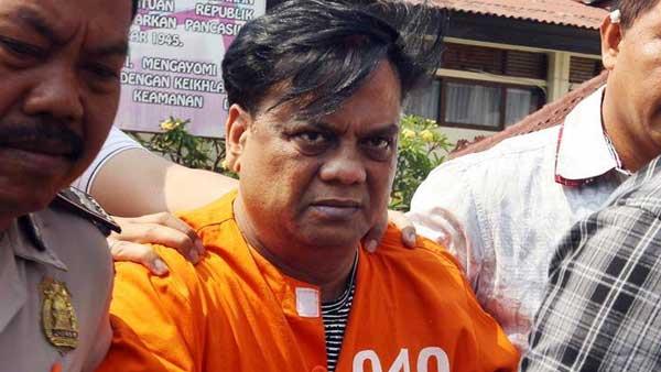 Gangster Chhota Rajan dies of COVID-19 at AIIMS