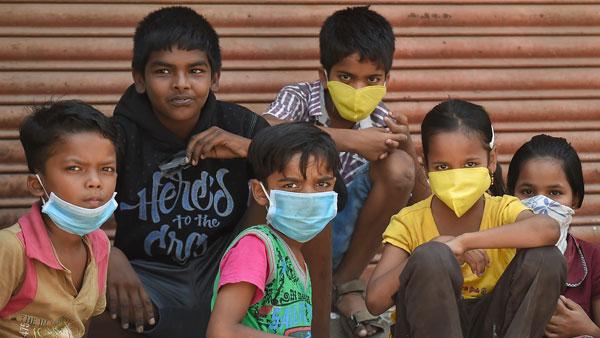 Coronavirus cases: Nearly 9,000 children test positive for COVID-19 in Maharashtra's Ahmednagar