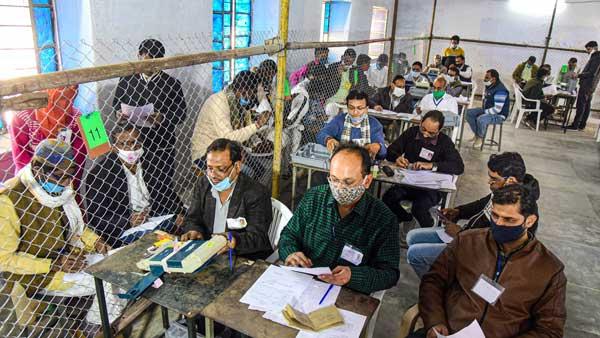 Karnataka by-polls: Results for Maski, Belgaum, Basavakalyan eagerly awaited