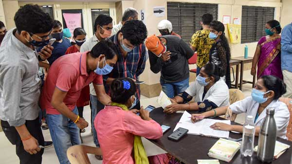 Covid-19 vaccination: Covaxin doses unavailable for 2nd day in Mumbai; citizens fume