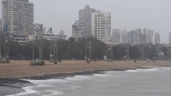 Cyclone Tauktae: Landfall and location