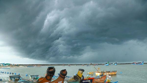 Cyclone Yaas: Severe cyclonic storm likely to cross Odisha-Bengal coasts on May 26 evening