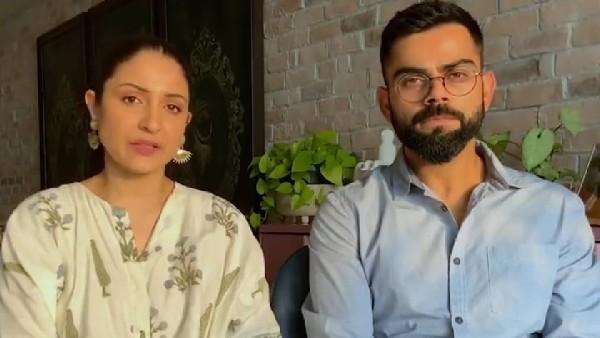 Virat Kohli, wife Anushka Sharma donate Rs 2 crore in COVID-19 fight