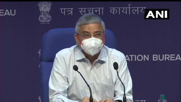 There is no indication as of now that third wave of COVID-19 will affect children: AIIMS chief