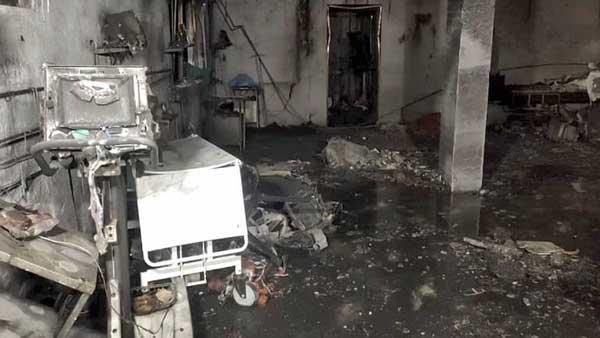 PM Modi expresses pain over Gujarat hospital tragedy