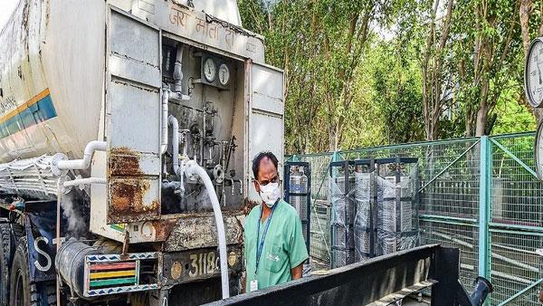 Horror in Goa: Patients on floor, 15 die due to want of oxygen