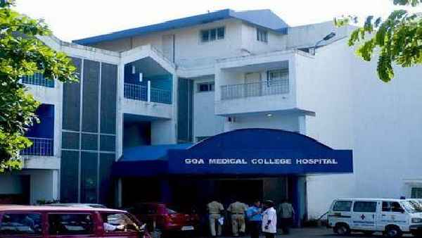 Goa Medical College: Oxygen supply streamlining, says Health minister; Toll reaches 83