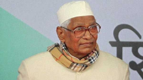 <strong>Former Chief Minister of Rajasthan Jagannath Pahadia passes away due to COVID19; Condolences pour in</strong>