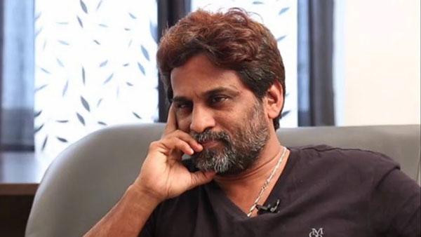 Telugu TV anchor and actor Thummala Narsimha Reddy aka TNR dies of Covid-19