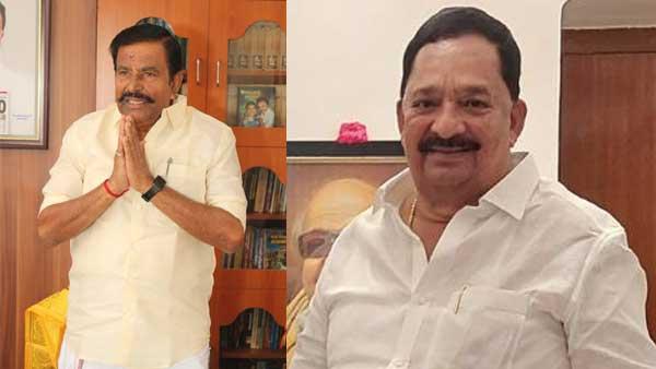 In Tamil Nadu, Gandhi will handle Khadi ministry, while Nehru gets Urban Development