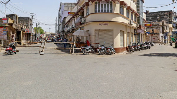 Rajasthan lockdown: What is allowed, what is not