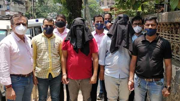 NIA begins probe into seizure of Rs 27 crore worth uranium in Mumbai