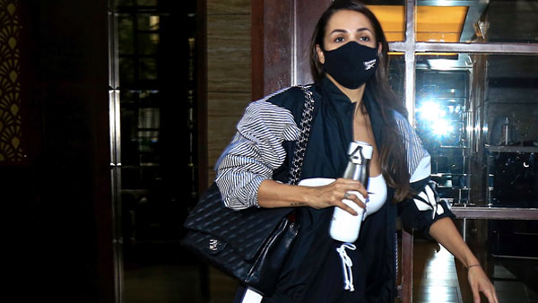 It broke me physically: Malaika Arora opens up about her covid-19 struggle, regaining strength