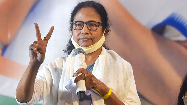 West Bengal Election Results 2021: Full List of Winners (MLAs) From TMC, BJP and IND