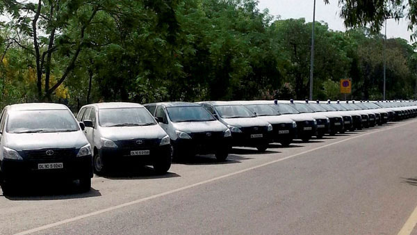 BMC panel approves for setting up Mumbai Parking Authority
