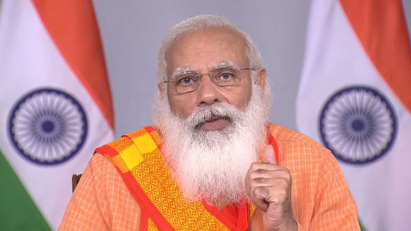Cyclone Yaas: PM Modi to review meeting with ministers, senior officials today
