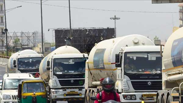 SC upholds Karnataka HC order on supply of more oxygen to state