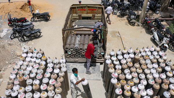 Delhi received 730 MT oxygen as against court's directive of 700 MT: Centre tells SC