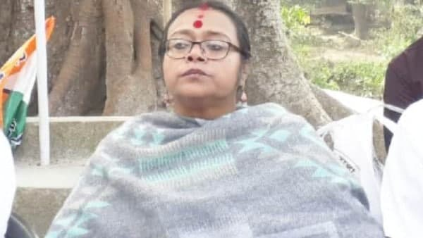 Can't live without Didi: BJP's Sonali Guha wants to rejoin TMC