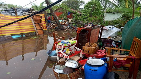 Cyclone Tauktae: Kerala faces destruction, water level swells in dams after heavy rains