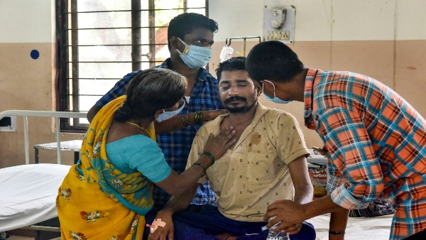 Black Fungus treatment free in Rajasthan, announces CM Gehlot