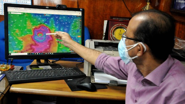 Cyclone Yaas: NDRF deputes highest-ever number of teams for Odisha, Bengal; over 10L evacuated