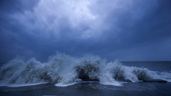 Cyclone Yaas: 38 passenger trains, five airports cancelled