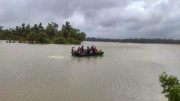 PM Modi, CM Mamata to hold review meeting on cyclone yaas devastation