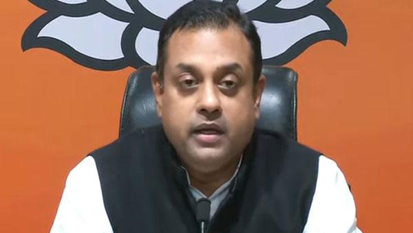 BJP says state sponsored violence burning Bengal