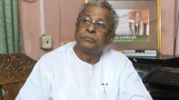 West Bengal: MHA gives Y+ security to Sisir Kumar Adhikari, Dibyendu Adhikari