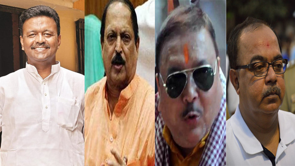 CBI to file chargesheet against 5 in Narada Sting case