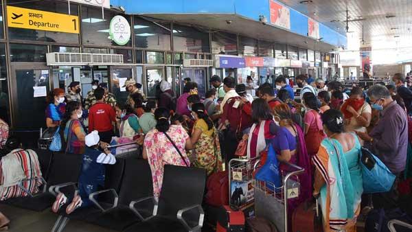 Coronavirus: Sri Lanka ends 3-day COVID-19 lockdown; tough travel restrictions from May 21