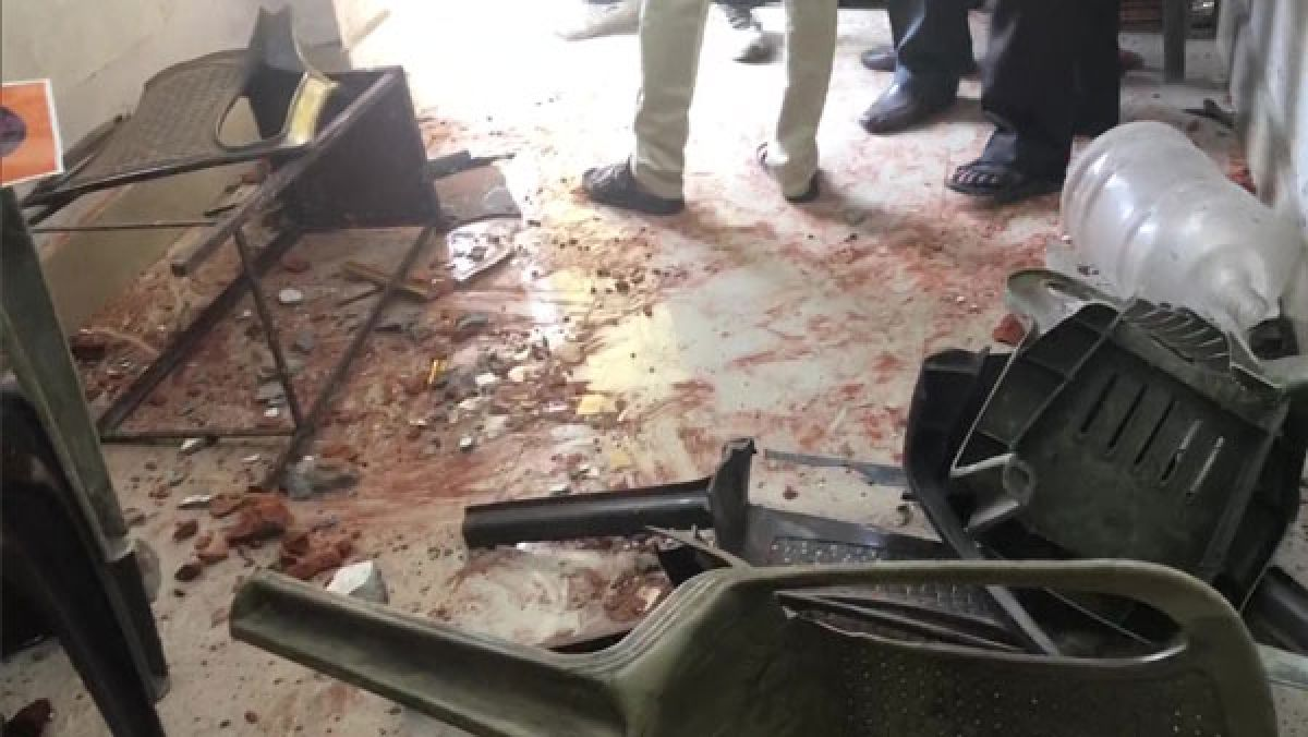 West Bengal post-poll violence: MHA team meets Guv, to seek report