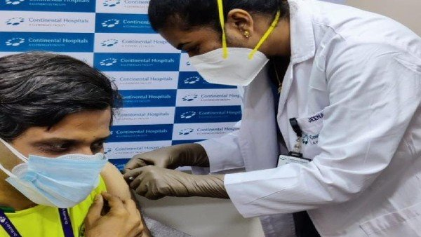 Sputnik V vaccine priced at Rs 995 for imported dose, first shot administered by Dr Reddy's in Hyderabad