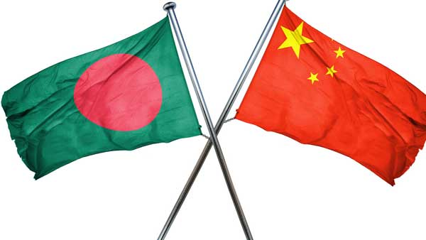 China defends warning to Bangladesh, says Quad 'exclusive clique' against Beijing
