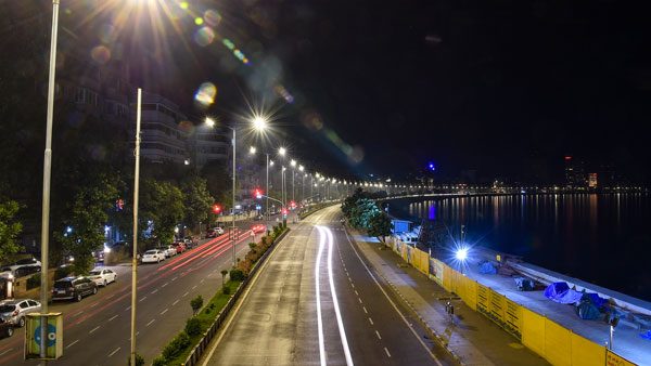 Corona curfew extended in Bhopal till May 10