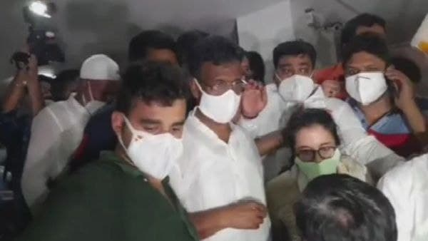 Narada scam: Arrested TMC leaders Madan Mitra, Sovan Chatterjee admitted to Kolkata hospital