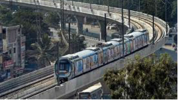 Telangana extends Covid-19 lockdown till June 9 with seven-hour relaxation; Check Hyderabad Metro timings
