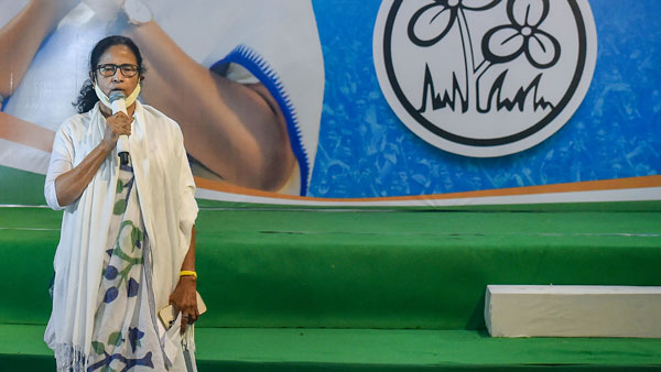 Despite a loss at Nandigram, here is how Mamata Banerjee can still become CM of Bengal