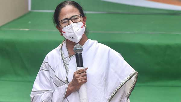 COVID: Mamata Banerjee urges PM Modi to waive taxes, duties on medical equipment, drugs