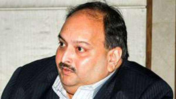 Choksi admitted to hospital, tests negative for COVID-19