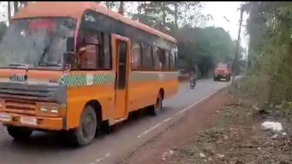 Cyclone Tauktae: Officials from Goa gear up to tackle situation