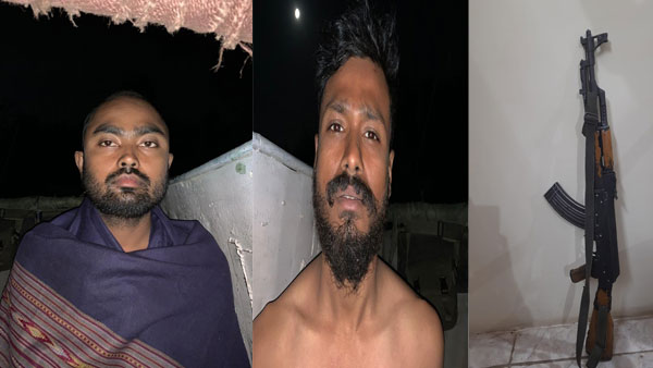 Assam: ULFA-I releases abducted ONGC employee